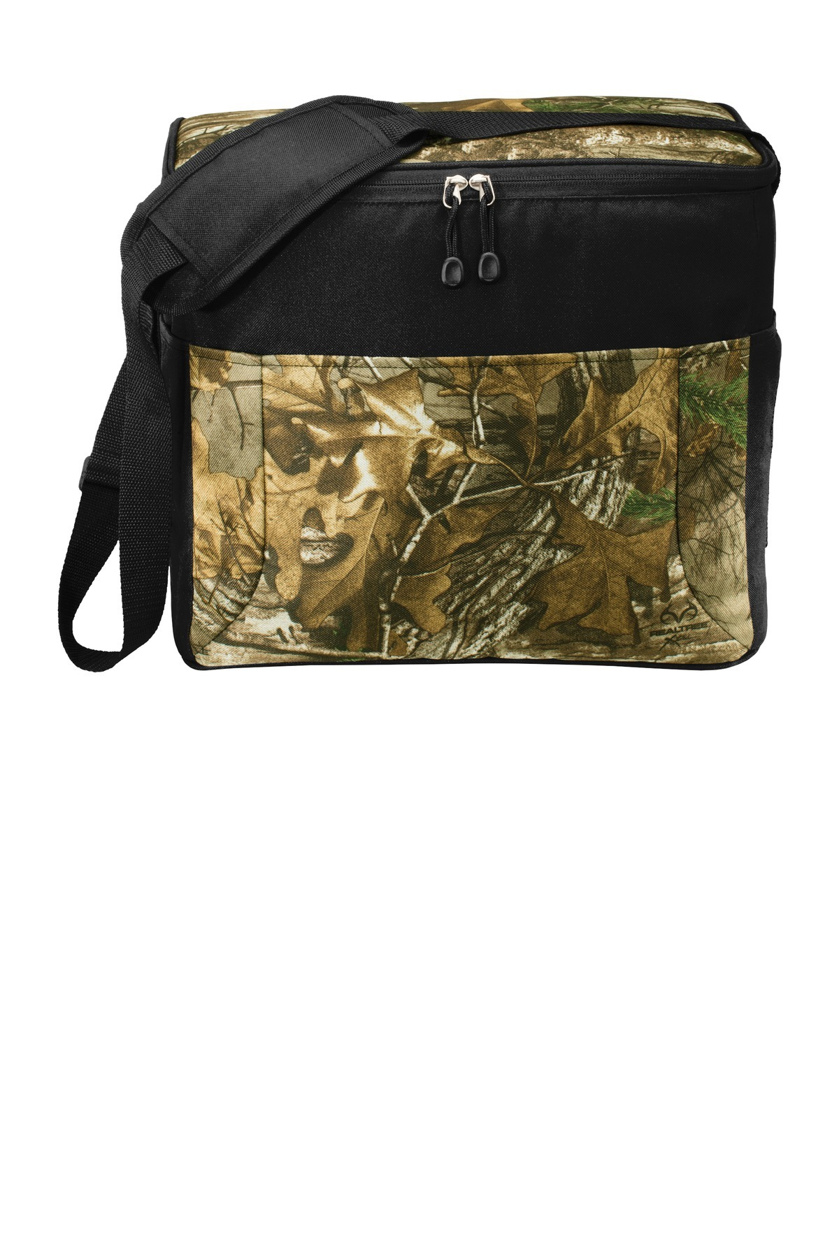 Port Authority® Camouflage 24-Can Cube Cooler BG514C